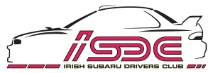 The Irish Subaru Driver's Club is a non-profit making organisation, run by enthusiasts, for enthusiasts.